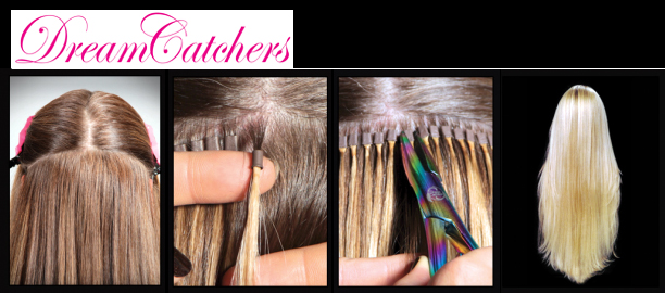 Customer Reviews For Dream Catchers Hair Extensions Hair Extensions Not for You Halo Couture and DreamCatchers May 6