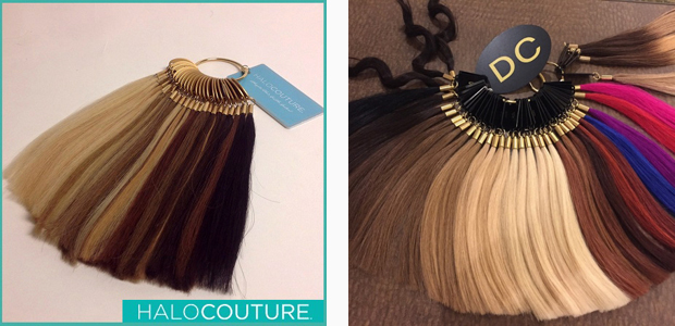 Dream Catchers Hair Extensions Hair Extensions Not for You? Halo Couture and DreamCatchers May 34